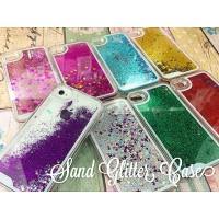 Sand Glitter Samsung J5 Case Liquid Aquarium Star Cover Casing