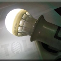 lampu tidur led 3watt