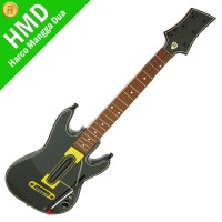 Guitar Hero Live Guitar Controller PS4 (Hanya Guitar)