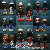 Minifigure Kodoto Pemain Basket NBA