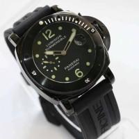 harga Luminor Submersible Panerai Automatic Black Tokopedia.com