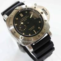 harga Luminor Submersible 2500 Panerai Automatic Silver Black Dial Tokopedia.com