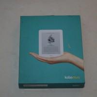 Kobo Mini - Ebook Reader 5 inch (WiFi) - Mirip Kindle