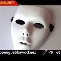 Topeng Jabbawockeez