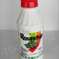 harga Herbisida Roundup 486 Sl-pembasmi Rumput Liar Dan Gulma Tokopedia.com