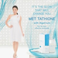 OBAT PEMUTIH-MET Tathione (60 Caps)