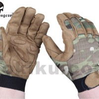 Glove Emerson Tactical Lightweight - Multicam