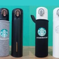 Sarung Tumbler Thermos Bottle Cover Starbucks Botol