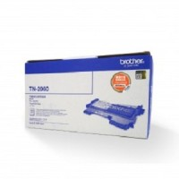 Brother Mono Toner (TN-2060) Black Std for Printer HL-2130 DCP-7055