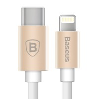 Baseus Gather Series Type-C To Apple Lightning Cable 1M