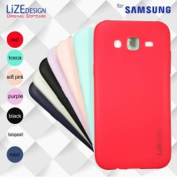Samsung Grand / Grand Neo Plus Softcase LIZE Ultrathin Cover Case