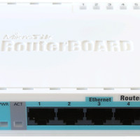 Mikrotik Routerboard RB750, RB 750, Router Board RB-750