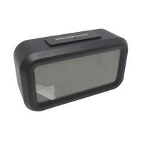 Digital Desktop Smart Clock - JP9901 - Black