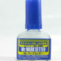Mr color MS-232 Mark Setter - Gundam model kitt paint