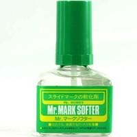 Mr color MS-231 Mark Softer - Gundam model kitt paint