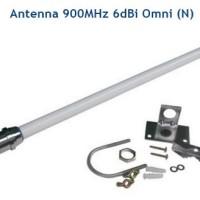 Antenna 900MHz 6dBi Omni (N)