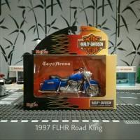 Harga maisto 1 18 harley davidson 1997 flhr road king series   Hargalu.com