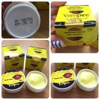 Whitening Washing Cream Beautylicious Vampire Kuning BPOM