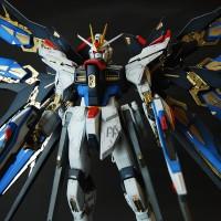 PG - Strike Freedom Gundam - Bandai