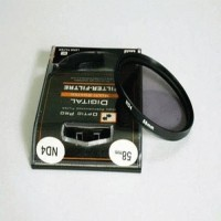 Optic Pro Filter ND4 72mm