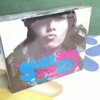 Yamashita Tomohisa SUPERGOOD, SUPERBAD Limited Edition (2CD +DVD)