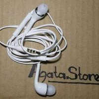 Headset handsfree Earphone Samsung S4 Original 100% Cabutan