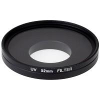 harga Uv Filter Lens 52mm With Cap For Xiaomi Yi Tokopedia.com