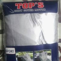 selimut motor sport murah berkwalitas