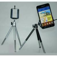 harga Tripod Mini Fdt Untuk Hp, Kamera Slr, Go Pro, B Pro, Xiaomi Yi, Kogan Tokopedia.com