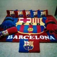 Karpet Full Set Barcelona