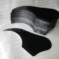 Pickguard gitar akustik 4 |warna hitam