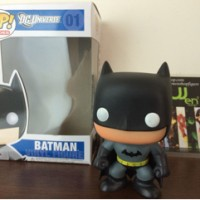 harga Funko pop Batman Tokopedia.com