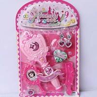 Mainan Bayi Anak Beauty Set Mika