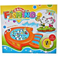 Mainan Bayi Anak Fishing Game #Fish2