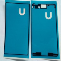 harga Fullset Adhesive Front Lcd + Backdoor For Sony Xperia M4 Aqua Tokopedia.com