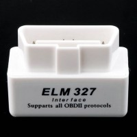 2016 NEW Super Mini ELM327 Bluetooth OBD2 Scanner Mobil