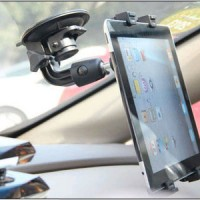 Car Tab Holder Big Size iPad / Asus PadFone / Samsung Note Tablet