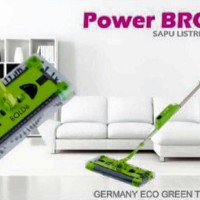 SAPU ELEKTRIK POWER BROOM BOLDE
