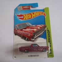 Hot Wheels '65 Ford Ranchero
