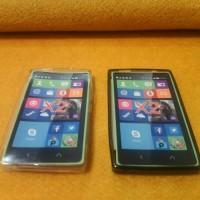 Silicon Fdt Nokia X2 Rm-1013 Dual Sim