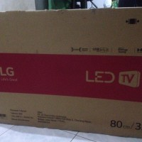 Televisi LED LG 32 inch 32LF520A
