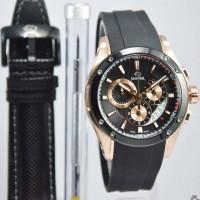 Jam tangan Jaguar J67980000 original fullset