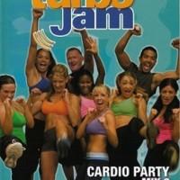 Dvd Senam Turbo Jam - Cardio Party Mix 2