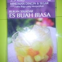25 Resep Minuman Dingin dan Segar untuk Usaha Boga yang Menjanjikan