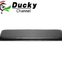 Ducky Arm Rest TKL Leather Wrist Rest / Pad Keyboard Premium Synthetic