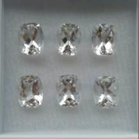 Natural Rock Crystal Quartz 3