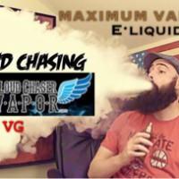 100ml Cloud Chaser SUPER E-LIQUID edition! PREMIUM HIGH VG 95%