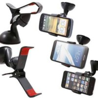 Jual holder phone / lazypod mobil universal Murah