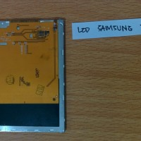 LCD SAMSUNG GALAXY YOUNG DUOS S6102 / GT S6102