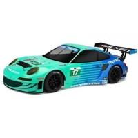 HPI Sprint 2 Sport RTR w/Falken Tire Porsche 911 GT3 RSR Body w/ TF-40